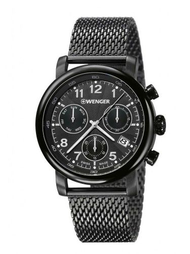 WENGER Urban Classic Chrono Gents Watch 01.1043.108